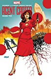 Guidebook to the Marvel Cinematic Universe - Marvels Agent Carter Season Two #1