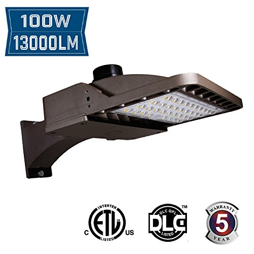 Outdoor Led Sports Lighting - 8