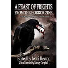 A Feast of Frights from the Horror Zine
