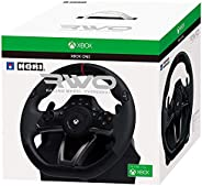 HORI Racing Wheel Overdrive for Xbox One Officially Licensed by Microsoft - Standard Edition