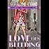 Love Lies Bleeding (Rafferty & Llewellyn Book 8)