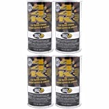 BG 44K Fuel System Cleaner Power Enhancer 4 Pack 11oz can