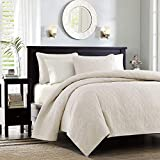 Madison Park Quebec, Ivory, Twin/Twin XL, 1