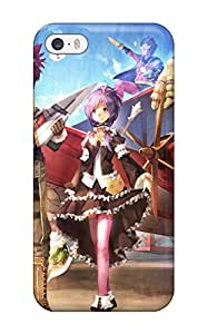 anime dragon ball Anime Pop Culture Hard Plastic iPhone 5/5s cases 1826031K291198997