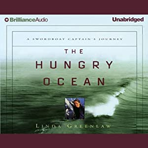 The Hungry Ocean Audiobook