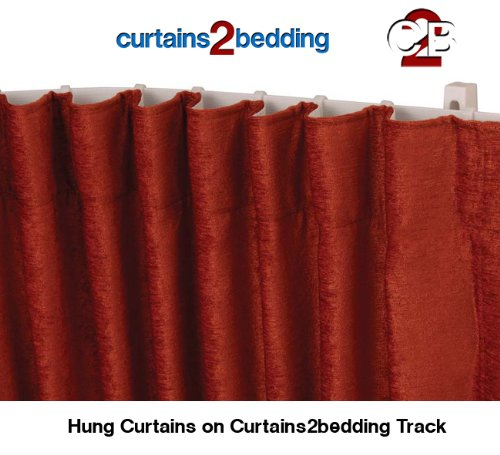 meters ceiling strong curved plastic amazon straight com curtain track dp bendable