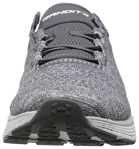 Under Armour Women's Charged Bandit 3 Running Shoe Glacier Gray (002)/Rhino Gray cheap low price fee shipping free shipping 2015 buy cheap 2015 new hot sale cheap online outlet clearance store mIKoSW