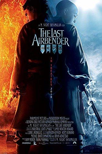 Póster Airbender, el último guerrero: Merchandise: Amazon.es ...