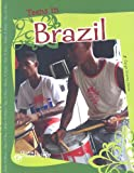 Teens in Brazil, Caryn Gracey Jones, 0756531896