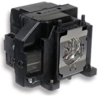 vs 210 compatible Epson Projector lamp with Housing, 150 days warranty