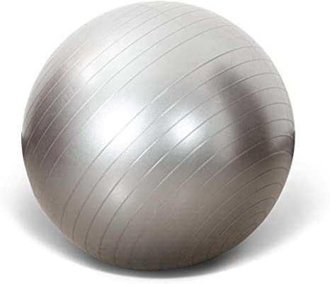 85CM Pelota Suiza o Gym Ball. Bola para Pilates, Yoga, Fitness ...