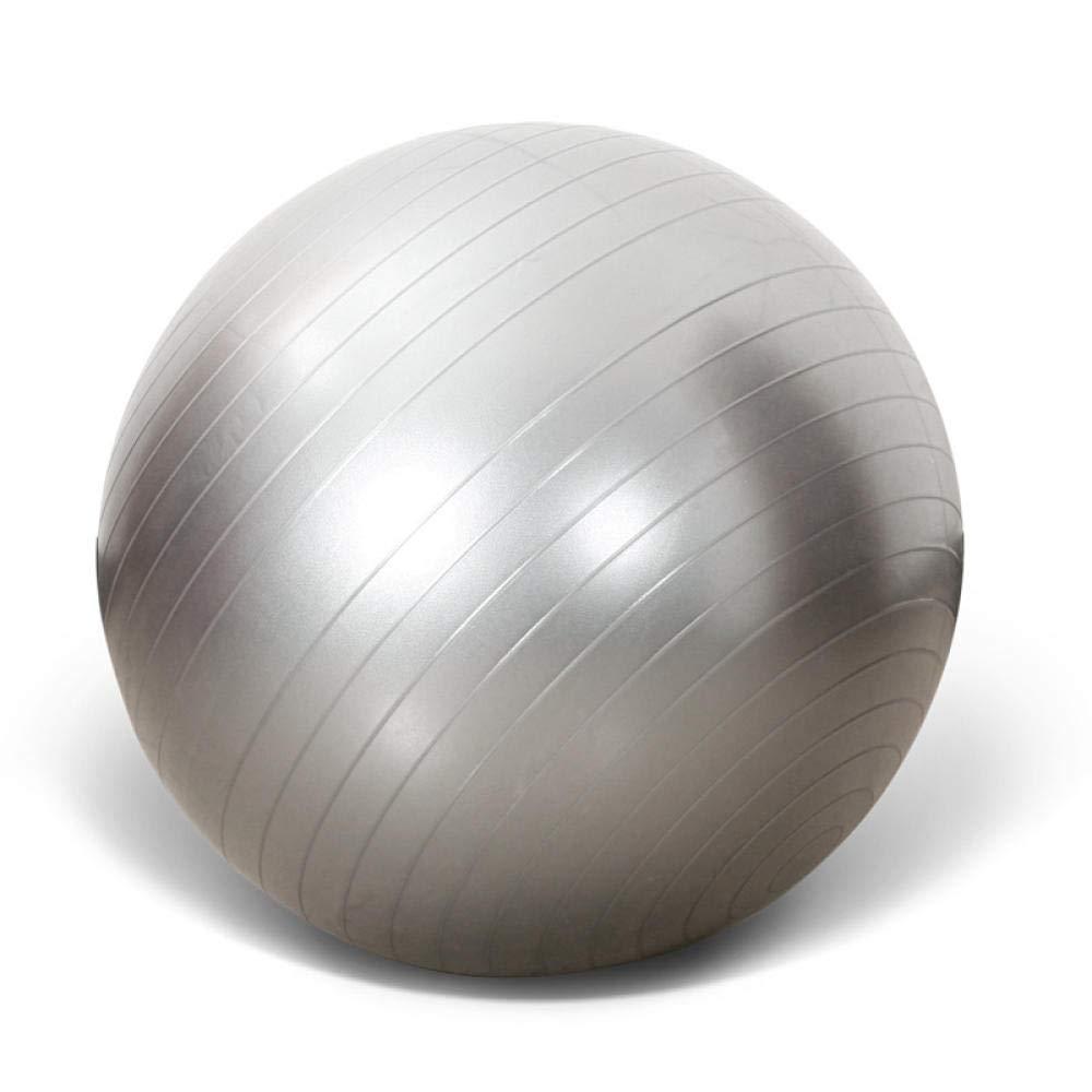 85CM Pelota Suiza o Gym Ball. Bola para Pilates, Yoga, Fitness ...