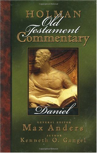 Read Online Holman Old Testament Commentary - Daniel PDF