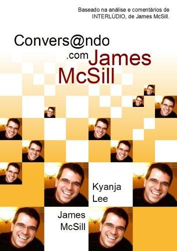 Conversando com James McSill