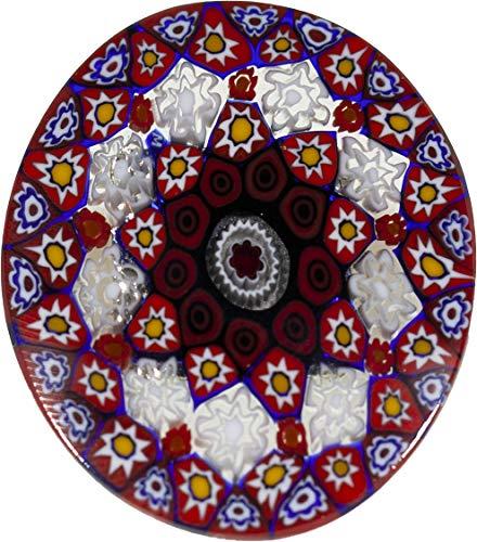 - Murano Glass Ring