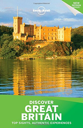 Discover Great Britain (Travel Guide)