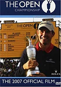 The British Open Championship: The 2007 Official Film