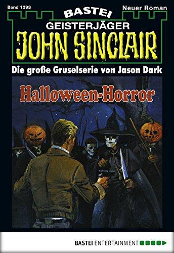 John Sinclair - Folge 1293: Halloween-Horror (2. Teil) (German -