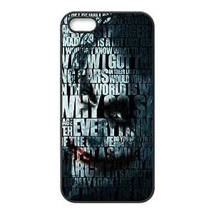 iPhone 5, 5S Phone Case Batman F5P7499