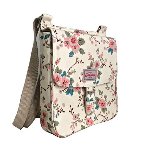 Kidston Cath Trailing Bag Saddle Natural Rose Tab 0xaqSw