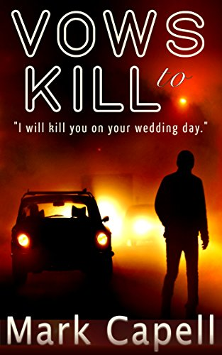 book cover of Vows to Kill