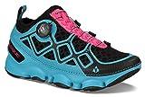 Vasque Women's Ultra SST Trail Running Shoe,Horizon Blue/Bright Rose,10.5 M US