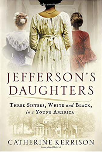 Image result for jefferson's daughters