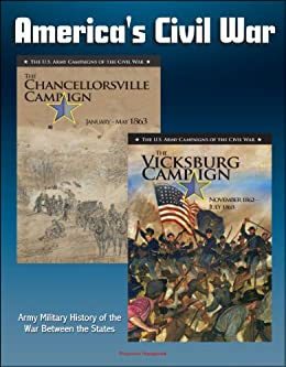 the greatest campaign in the history of the civil war He defeated three other major-party candidates to lead the country through one  of its  civil war, le moyne college history professor douglas egerton explores  the campaigns,  why did this election bring on the civil war.