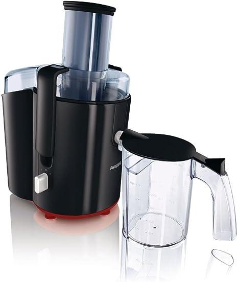 Philips HR1858/90 Pure Essentials Collection Licuadora: Amazon.es ...