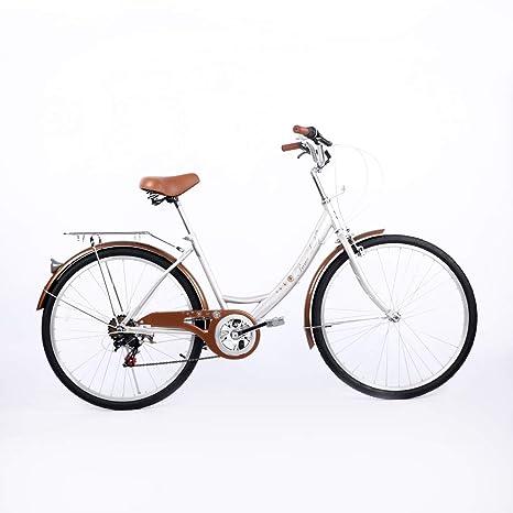Zoyo Lady de bicicleta 26