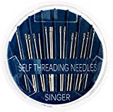 Singer Assorted Self Threading Hand