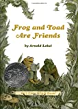 Frog and Toad Are Friends, Arnold Lobel, 0060239573
