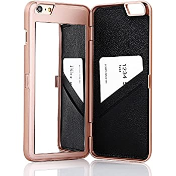 iphone 6 plus case card holder