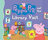 img - for Peppa Pig and the Library Visit book / textbook / text book