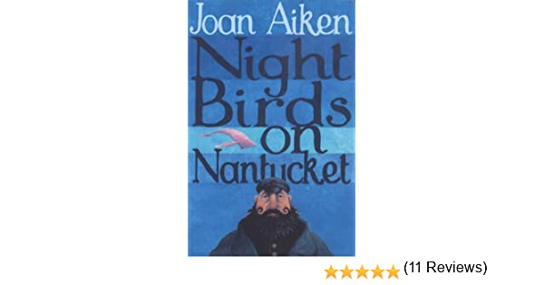 Night Birds On Nantucket (The Wolves Chronicles Book 3) (English ...