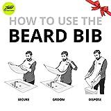 Beard Bib - Official BEARD KING Beard Catcher