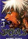 Jackals, Tome 5 par Murata