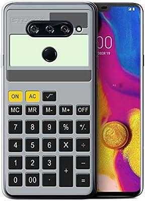 Amazon.com: eSwish LGV40-GC/Keys/Button Collection - Carcasa ...
