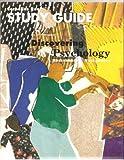 Study Guide to Accompany Discovering Psychology, Hockenbury, Don H. and Hockenbury, Sandra E., 1572595574