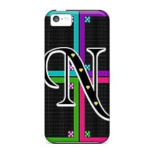 For Iphone 5c Fashion Design Mah N Case-yjDvD5244UCRsh