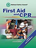 First Aid and CPR, Thygerson, Alton L. and National Safety Council (NSC) Staff, 076371335X