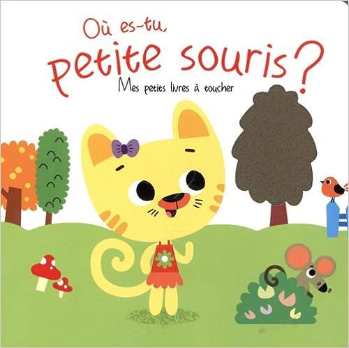 Livres Où es-tu, petite souris ? pdf, epub ebook