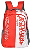Polo Class Polyester 31 L Red 15.6 inch Laptop Backpack