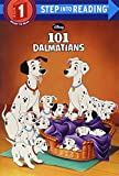 101 Dalmatians (Disney 101 Dalmatians) (Step into Reading)