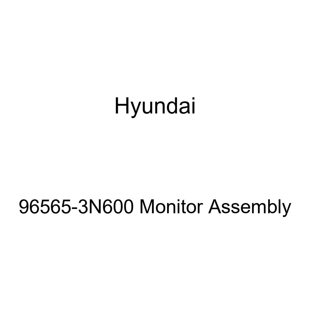 HYUNDAI Genuine 96565-3N600 Monitor Assembly