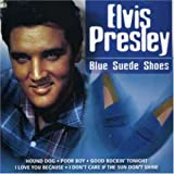 Music : Blue Suede Shoes