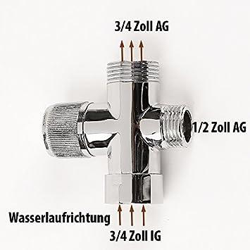 Fabelhaft Ventil 3 4 Zoll JN22 – Hitoiro KI98