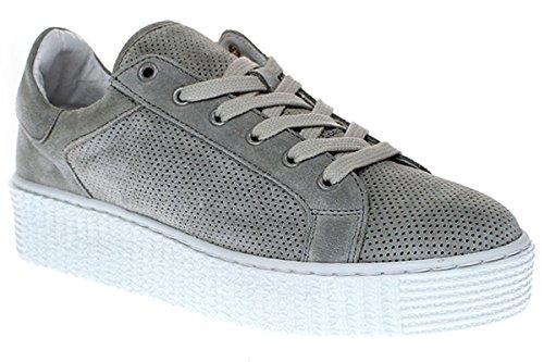 Tango Emma 16-E - Damen Schuhe Sneaker - 1000-grey