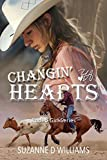 Changin' Hearts (Rodeo Girl Series Book 2)