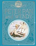 img - for Peter Pan and Wendy book / textbook / text book